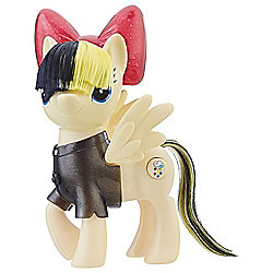 My Little Pony Singing Songbird Serenade Pony