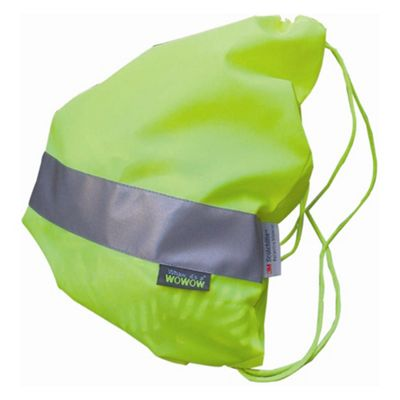 WOWOW Drawstring Bag
