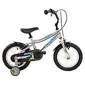 "Dawes Blowfish 14"" Kids' Bike"