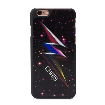 Power Rangers Movie Personalised iPhone 6 Case - Galaxy