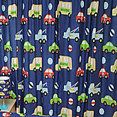 Transport Curtains 54s