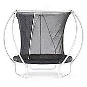 Plum 8ft Latitude Springsafe® Trampoline and Enclosure