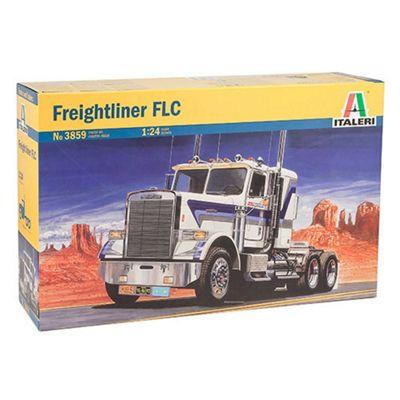 Italeri Freightliner Flc 3859 1:24 Model Kit Trucks