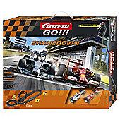 Carrera Go!!! Shakedown