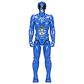 Power Rangers Movie Blue Ranger 30cm Action Figure