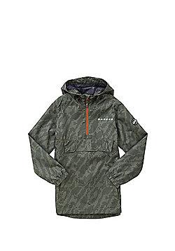 Dare2b Confusion Showerproof Jacket - Green
