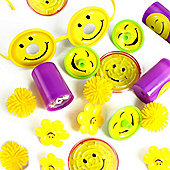 Smiley Favour Pack