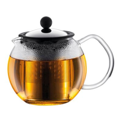 Bodum Assam 0.5L Tea Press with Stainless Steel Filter