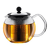 Bodum Assam 0.5L Tea Press with Stainless Steel Filter