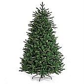 Tree Classics 2.1m (7ft) Irish Pine Artificial Christmas Tree (84-2084-980)