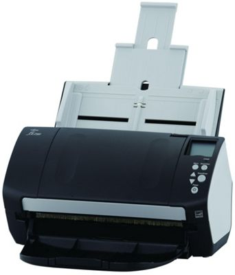 Fujitsu Fi-7160 Workgroup Scanner