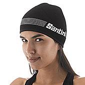 SP 480 KNT KRIOS- Santini Krios Knitted Hat BlackUniversal