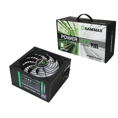 Game Max GP500 ATX PSU 500w PSU