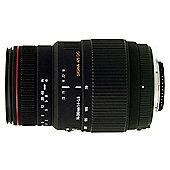 Sigma AF 70-300mm f/4-5.6 DG APO Macro Canon Fit Lens