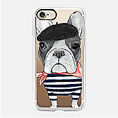Casetify New Standard Mobile Phone Case for iPhone 6/6s - French Bulldog