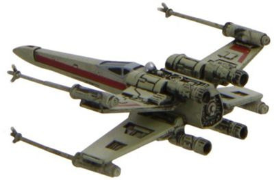 Star Wars X-Wing - X-Wing Expansion Pack - Games/Puzzles