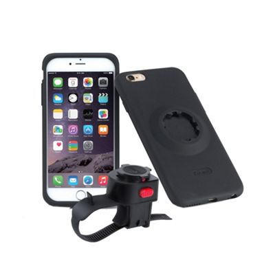 Tigra Sport Mountcase 2 for iPhone 7 Black