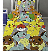 Pokemon Go Single Bedding - Catch