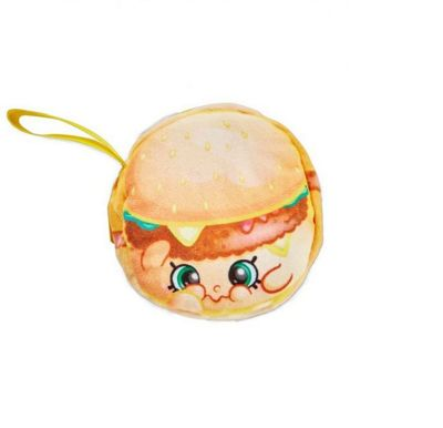 Shopkins Hide N Keep Purse - Burger