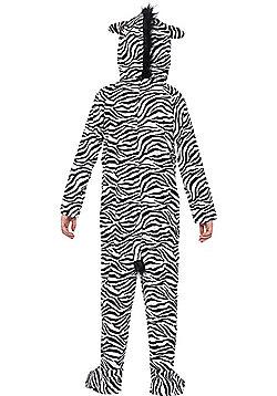 Zebra Children's Costume - Multi
