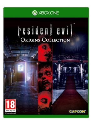 Resident Evil Origins Collection (XB1)