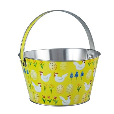 Easter Egg Hunt Bucket