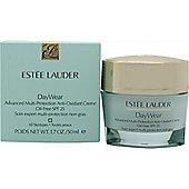 Estee Lauder DayWear Advanced Multi-Protection Anti-Oxidant Creme - 50ml Oil-Free SPF 25