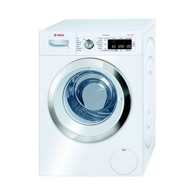 Bosch Washing Machine WAW32560GB 9 KG Load White