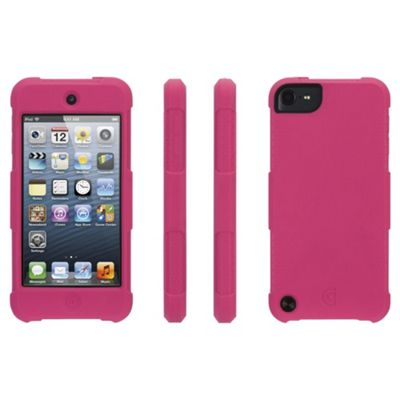 Griffin iPod Touch Survivor Skin Pink