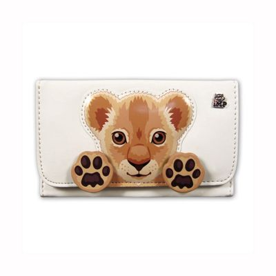 Animal Case: Lion Cub (DS XL Console)