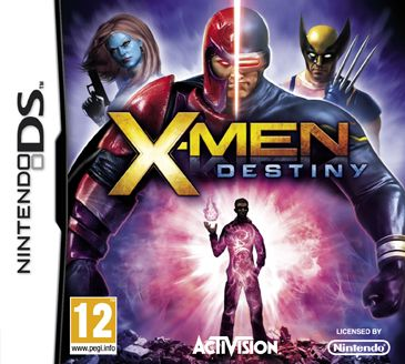 X-Men - Destiny