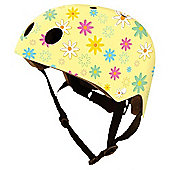 Kiddimoto Helmet Medium (Flower)