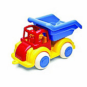 Viking Toys Jumbo Tipper Truck - Toys/Games