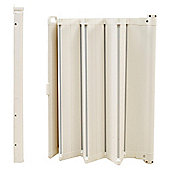 BabyDan Guard Me Auto Foldable Safety Stair Guard