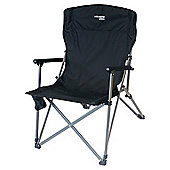 Yellowstone Castleton Folding Camping Chair