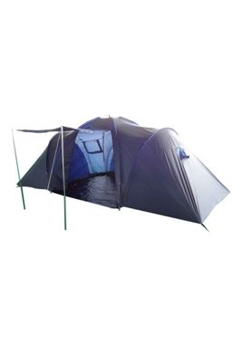 Mountain Warehouse Holiday 6 Man Tent