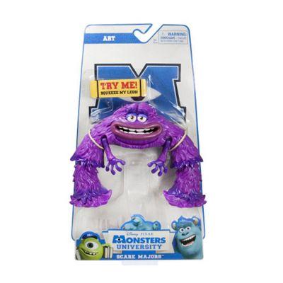 Monsters University - Scare MAJORS - ART