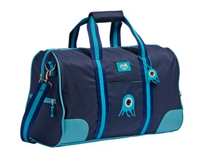 Tinc Weekender Bag - Navy/Blue