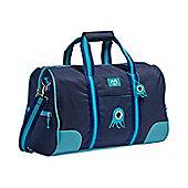 Tinc Weekender Bag - Navy/Blue