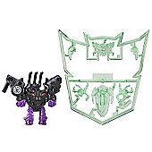 Transformers Robots in Disguise Mini-Con Weaponiser - Lord Doomitron