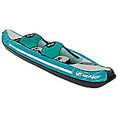 Sevylor Madison 2 Person Kayak