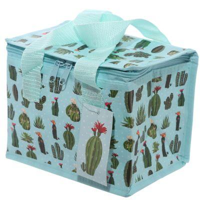 Puckator Cactus Cool Bag