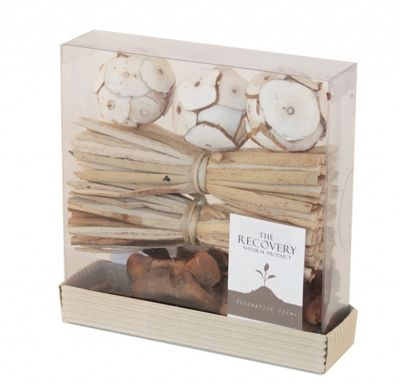Natural Large Pot Pourri