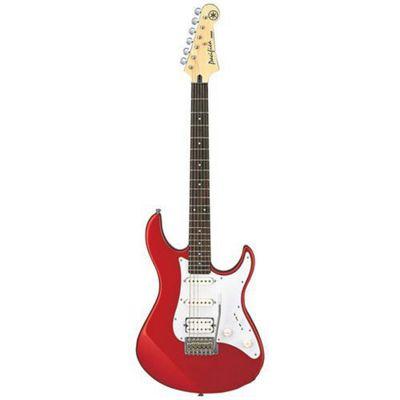 Yamaha PACIF012 RM Pacifica 012 Electric Guitar