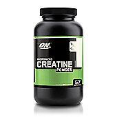 Optimum Nutrition Creatine Powder - 300g