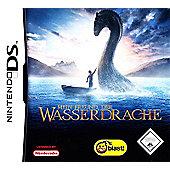 The Water Horse - Legend Of The Deep - NintendoDS