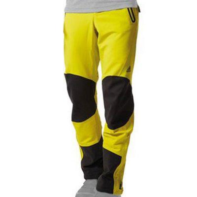 adidas Mens Terrex Skyclimb Ski Touring & Mountaineering Pants - 38