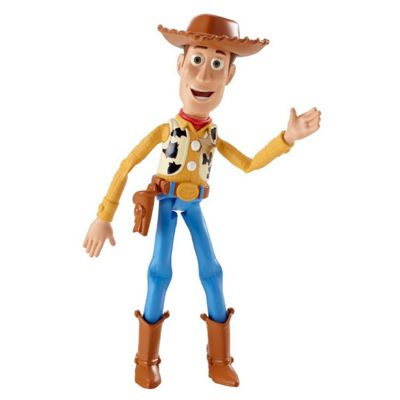 Toy Story Basic 4 inch figure - Woody