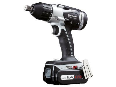 Panasonic EY7549 LS2S Multi Impact Wrench Drill Driver 14.4 Volt 2 x 4.2Ah Li-Ion