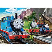 Ravensburger Thomas & Friends Emergency- 35 piece Puzzle